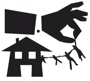 Stop Ejecución de Hipotecas